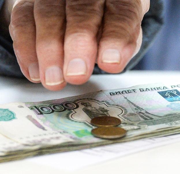 Включение в реестр требования кредиторов